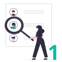 تماس با تیم مشاوره برای پیشنهاد منطبق بر نیازهای کسب و کار
